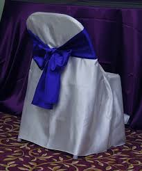 white folding chair covers impressive folding chair cover rental chair cover ny within white