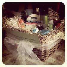 bridal shower gift basket ideas bridal bathroom basket ideas about wedding gift baskets on org