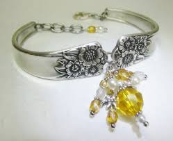 Silver Spoon Jewelry Making - 184 best my spoon jewelry news images on pinterest silverware