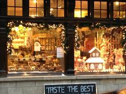 Christmas Decorations Shop Bruges by Typical Shop At Christmas Picture Of Hotel Ter Brughe Bruges