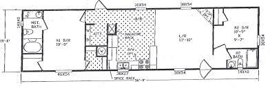 Mobile Home Kitchen Design 100 4 Bedroom Mobile Homes 2 1 Bath Home Kitchen Designs Plans