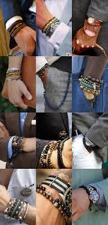 mens bracelet wrist watches images Men 39 s bracelets trend fashionbeans jpg