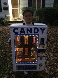vending machine halloween costume halloween pinterest