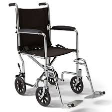 transport wheelchair 19