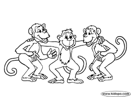 sock monkey coloring pages printable sock monkey colouring pages