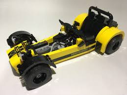lego mini cooper engine lego 21307 caterham seven 620r review u2013 bricks user group