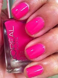 kitty luvs color carlo di roma nail polish bubble gum pink