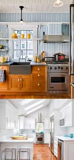 what color to paint a small kitchen with white cabinets 25 gorgeous kitchen cabinet colors paint color combos a