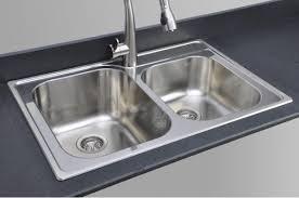 Kitchen Sink Top Eco Friendly Kitchen Sinks Insteading