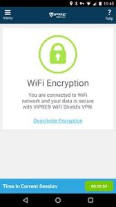 vipre apk vipre wifi shield apk free tools app for android