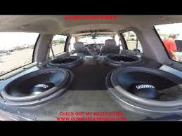audiopipe apk 4500 apk 4500 4500 watt monoblock class d lifier car audio