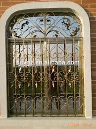 modern style ornamental iron window grills buy ornamental iron