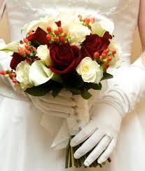 Wedding Flowers Roses Wedding Flowers Chritmas Wedding Flowers
