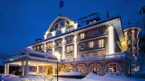 hauswirth architekten hotel design