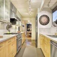 Midcentury Modern Kitchens - eichler kitchen remodeling photos of remodeled mid century