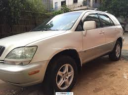 lexus rx 300 images i want to sale lexus rx 300 pong 2 year 2001 in phnom penh on
