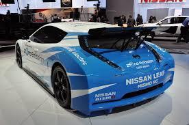 nissan leaf kit car nissan leaf nismo rc news and information autoblog