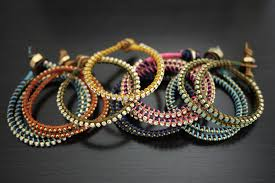 make leather cord bracelet images Diy wrap bracelet honestly wtf jpg