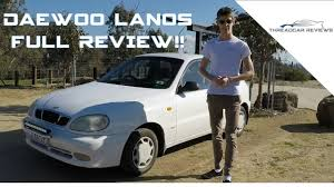 1999 daewoo lanos photos specs news radka car s blog