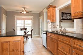 sherwin williams paint with oak cabinets sherwin william s ancient marble kitchen wall colors grey