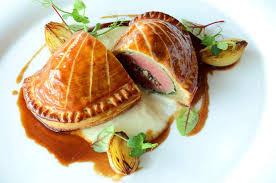 pigeon cuisine la vie creative cuisine menu at vie hotel