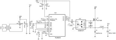component pulse width modulation control circuit dual motor
