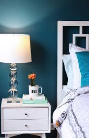 chambre bleu horizon chambre bleu canard photo avec impressionnant chambre bleue et