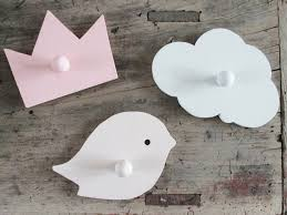 patere chambre fille porte manteau patère nuage 100 home made scroll saw