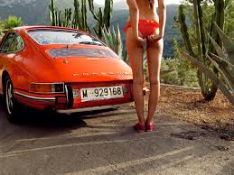 orange porsche 911 convertible old porsches young girls carros e afins pinterest cars