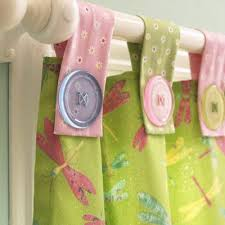 Tab Top Button Curtains 18 Best Buttons Curtains Images On Pinterest Buttons Blinds