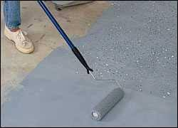 Concrete Patio Covering Ideas Covering Concrete Patio I Need Help The Home Depot Community