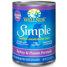can dogs eat thanksgiving turkey wellness simple natural grain free wet canned limited ingredient