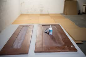 you can paint kitchen cabinets it u0027s easy and it can make wonders
