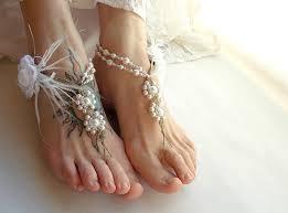 barefoot sandals wedding sweet violet http sweetvioletbride 2013 08 wedding