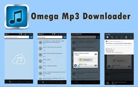 mp3 android omega mp3 downloader app for android version