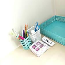 Teal Desk Accessories Teal Desk Accessories Desk Accessories Teal Colored Desk