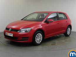 red volkswagen golf used vw golf for sale second hand u0026 nearly new volkswagen cars