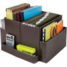 Home Office Organizers Post It 3 Notes Kit Desk Organizer 7 Compartment S 2 8 Height Joe