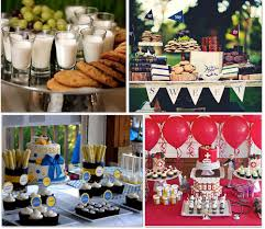 graduation party decorating ideas 30 ways to celebrate your graduate graduation party tip junkie