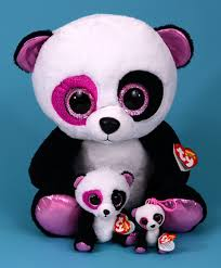 penny large ty beanie boos