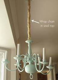 making a chandelier decorating chain link chandelier chandelier chain cover