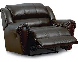 Brown Leather Recliner Chair Summerlin Snuggler Recliner Recliners Lane Furniture Lane