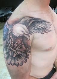 tattoo eagle girl 35 eagle tattoo designs for girls and boys eagle tattoos eagle