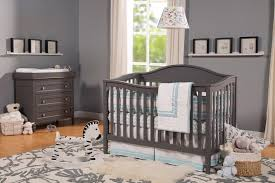 Ikea Mini Crib by Laurel Nursery Collection Davinci Baby