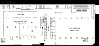 hotel floor plans ccar convention philadelphia 2015