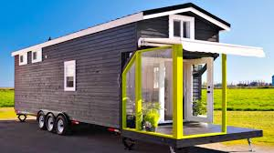 small house designs tiny home full kitchen and laundry room rv trailer small house