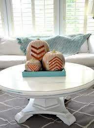 Decorating Coffee Table 43 Fall Coffee Table Décor Ideas Digsdigs