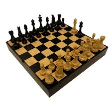 quality heirloom chess sets