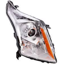 2004 cadillac srx headlight assembly cadillac srx headlight assembly parts view part sale