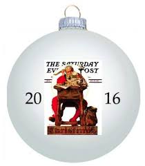 norman rockwell 2015 ornament norman rockwell 2015 ch